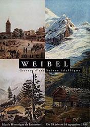 Bronimann Christine - Samuel Weibel
