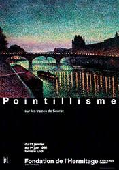 Cocchi Laurent - Pointillisme