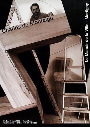 Neumann Pierre - Charles de Montaigu