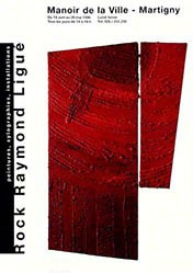 Neumann Pierre - Rock Raymond Ligné