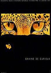 Ramseyer Anne - Graine de Curieux