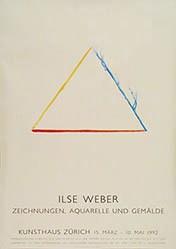 Zimmermann Peter - Ilse Weber
