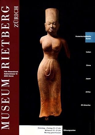 Galizinsky M. - Aussereuropäische Kunst
