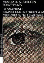Gloor Erwin - Die Sammlung - Gemälde und Skulpturen