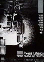 Staiff Kym - Ateliers Lafranca