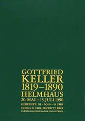Anonym - Gottfried Keller
