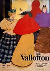 Anonym - Félix Vallotton