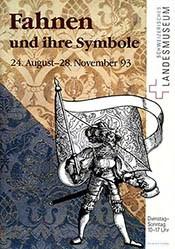 Anonym - Fahnen und ihre Symbole