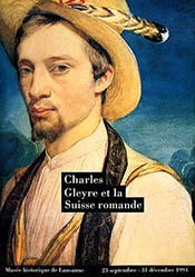 Bronimann Christine - Charles Gleyre et la Suisse romande