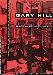 Wetter Trix - Gary Hill