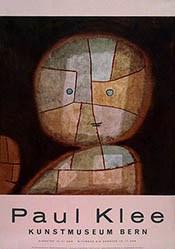 Schott Franziska & Schibig Marco - Paul Klee