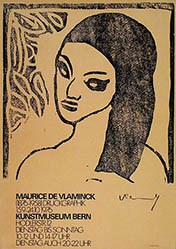 Anonym - Maurice de Vlaminck