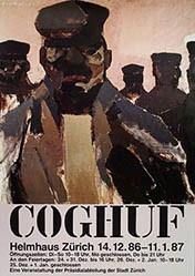 Anonym - Coghuf