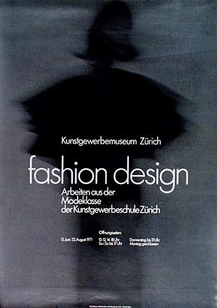 Blumenstein + Plancherel - Fashion design