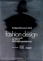 Blumenstein + Plancherel - Fashion design