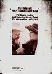 Pfund Roger / Blanchoud Jean-Pierre - Ferdinand Hodler