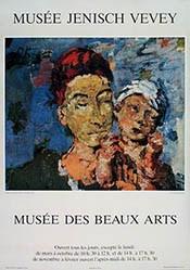 Guignard Eric Ed. - Musée des Beaux Arts