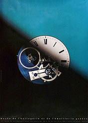 Aeschlimann Roland - Musée d'horlogie et d'émaillerie Genève