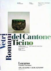 Losa Armando - Verti Romani del Cantone Ticino