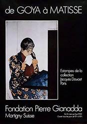 Anonym - de Goya à Matisse