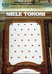 Lanfranco Nada - Niele Toroni