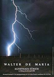 Cliett John (Foto) - Walter de Maria