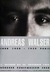 Anonym - Andreas Walser