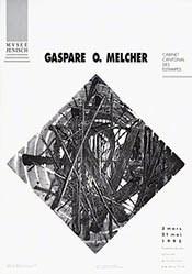 Anonym - Gaspare O. Melcher