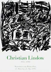 Anonym - Christian Lindow