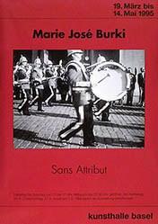 Anonym - Marie José Burki
