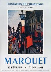 Anonym - Marquet