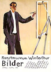 Bruhin Anton - Bilder