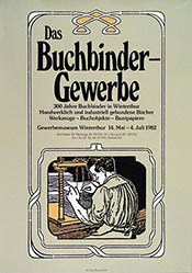 Uetz R. - Das Buchbinder-Gewerbe