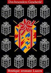 Troxler Niklaus - Das besondere Geschenk