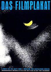 Holzwarth Hans Werner - Das Filmplakat