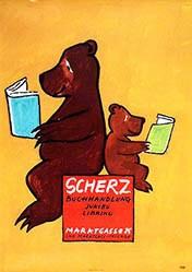 Scapa Ted - Scherz