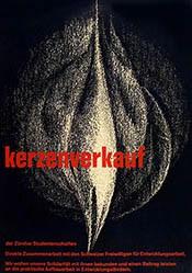 Bosshard Magdalena - Kerzenverkauf