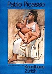 Miedinger Pierre Atelier - Pablo Picasso