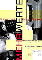 Fischbacher / Varga - Mehrwerte