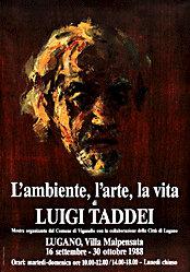 Gaggini-Bizzozero - Luigi Taddei