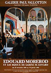 Anonym - Edouard Morerod