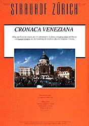 Anonym - Cornaca Veneziana
