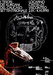 Losa Armando - I tresori dei Kurgani del caucaso settentrionale
