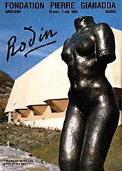 Anonym - Rodin