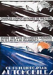 Jeker Werner - Charles Loupot