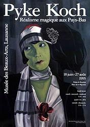 Anonym - Pyke Koch