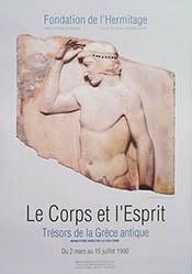 Anonym - Le Corps et l'Esprit