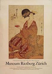 Müller-von Ins Fridolin - Aussereuropäische Kunst