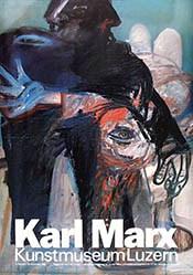 Anonym - Karl Marx