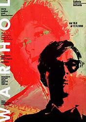 Bianda Alberto - Andy Warhol